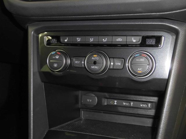 「フォルクスワーゲン」「VW ティグアン」「SUV・クロカン」「長野県」の中古車8