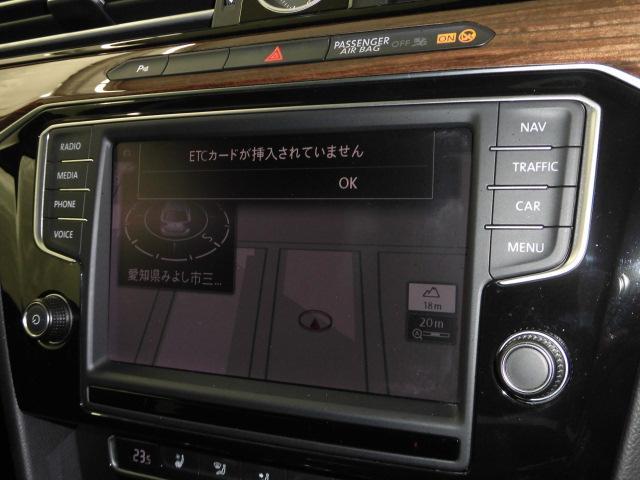「フォルクスワーゲン」「VW パサートヴァリアント」「ステーションワゴン」「長野県」の中古車6