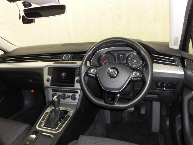 「フォルクスワーゲン」「VW パサート」「セダン」「長野県」の中古車2