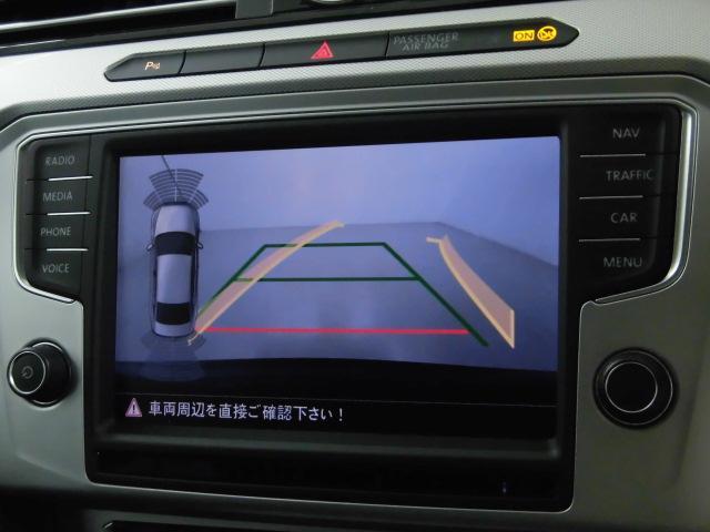 「フォルクスワーゲン」「VW パサート」「セダン」「長野県」の中古車7