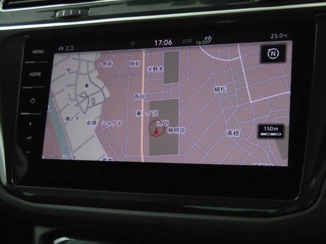 「フォルクスワーゲン」「VW ティグアン」「SUV・クロカン」「長野県」の中古車6