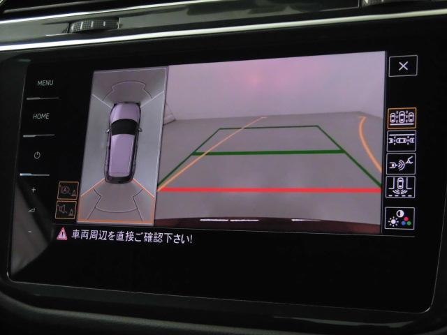 「フォルクスワーゲン」「VW ティグアン」「SUV・クロカン」「長野県」の中古車7