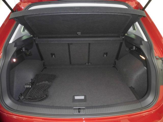「フォルクスワーゲン」「VW ティグアン」「SUV・クロカン」「長野県」の中古車18