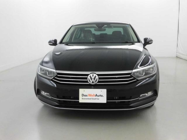 「フォルクスワーゲン」「VW パサート」「セダン」「長野県」の中古車5