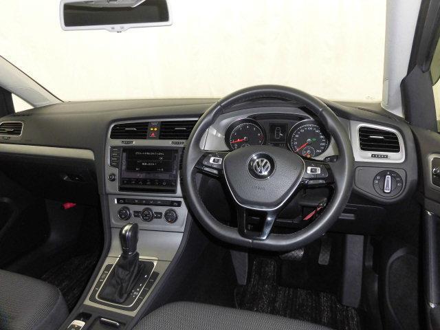 「フォルクスワーゲン」「VW ゴルフ」「コンパクトカー」「長野県」の中古車2