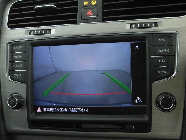 「フォルクスワーゲン」「VW ゴルフ」「コンパクトカー」「長野県」の中古車8