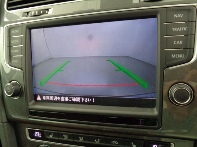「フォルクスワーゲン」「ゴルフオールトラック」「SUV・クロカン」「長野県」の中古車7