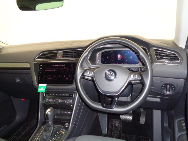 「フォルクスワーゲン」「ティグアン」「SUV・クロカン」「長野県」の中古車2