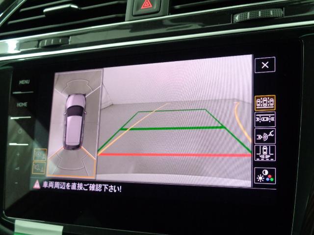 「フォルクスワーゲン」「ティグアン」「SUV・クロカン」「長野県」の中古車8