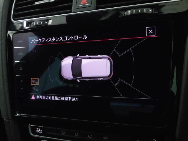 「フォルクスワーゲン」「ゴルフGTI」「コンパクトカー」「長野県」の中古車8