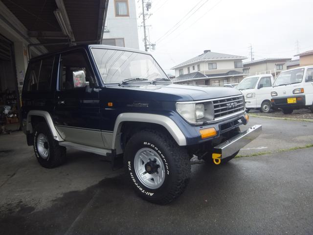 SX 4WD ショート AW(3枚目)