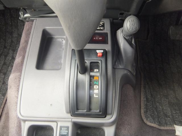 SX 4WD ショート AW(17枚目)