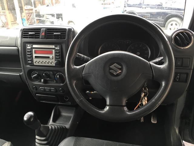 ランドベンチャー 5速マニュアル 4WD(15枚目)