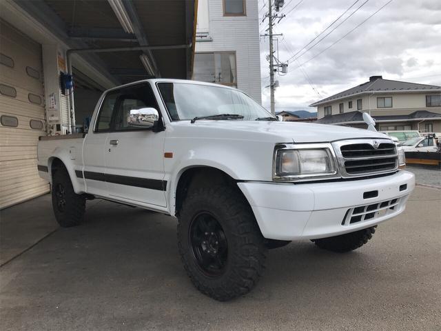 「マツダ」「プロシード」「SUV・クロカン」「長野県」の中古車3