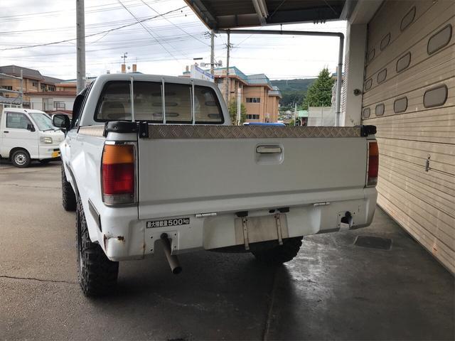「マツダ」「プロシード」「SUV・クロカン」「長野県」の中古車9