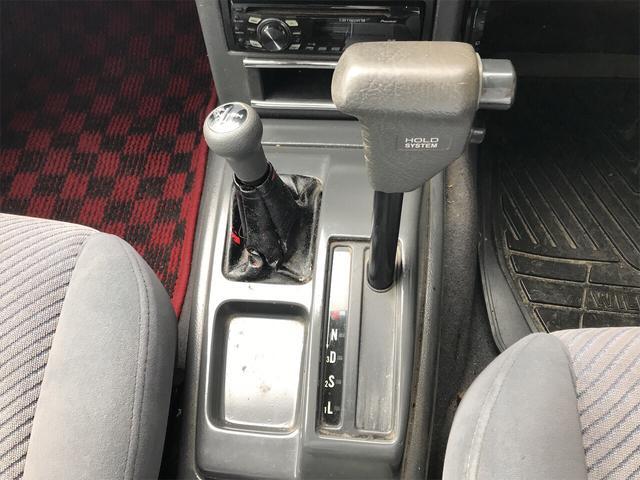 「マツダ」「プロシード」「SUV・クロカン」「長野県」の中古車19