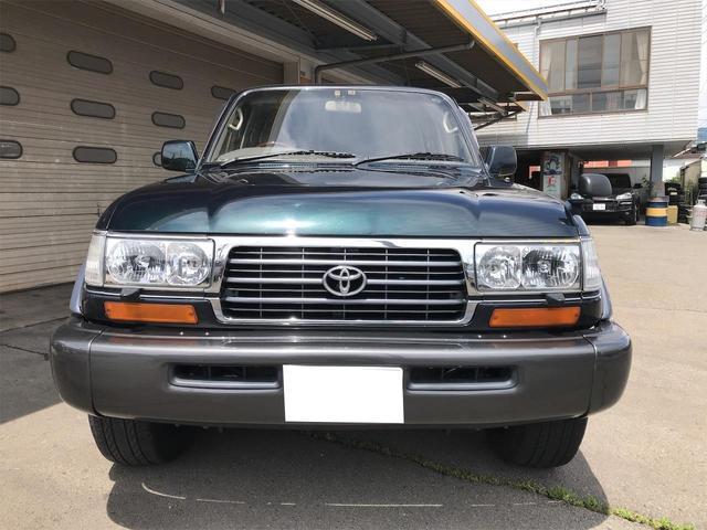 「トヨタ」「ランドクルーザー80」「SUV・クロカン」「長野県」の中古車2