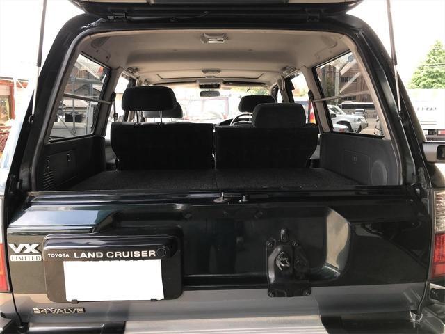「トヨタ」「ランドクルーザー80」「SUV・クロカン」「長野県」の中古車14
