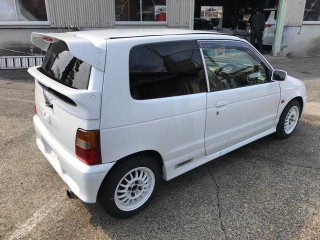 スズキスポーツリミテッド ie-s 軽自動車 4WD(6枚目)