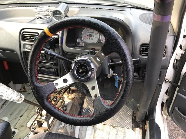 スズキスポーツリミテッド ie-s 軽自動車 4WD(11枚目)