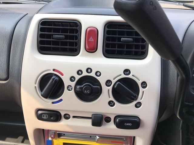 ミキハウスバージョン 2WD 軽自動車 ブライトレッド2(17枚目)