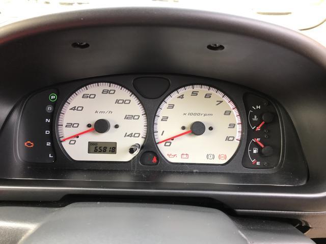 ミキハウスバージョン 2WD 軽自動車 ブライトレッド2(19枚目)