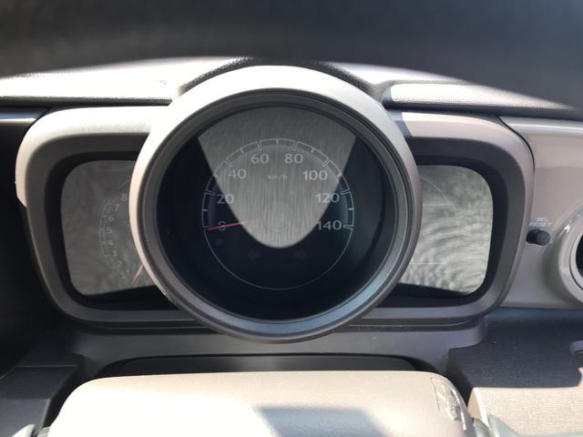 G 軽自動車 ミラノレッドII CVT 保証付 AC(16枚目)