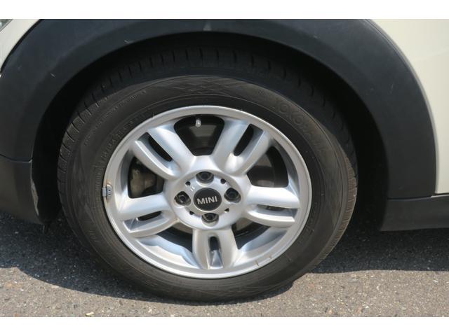 クーパー ハイドパーク限定車 クロス/レザー コンビクロス チェック ポーラーインテリア サーフェス ペッパーホワイトカラーライン ポーラーベージュスポーツシート(20枚目)