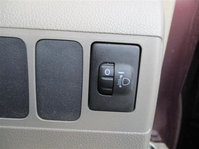 L 4WD HDDナビ キーレス デュアルエアバッグ(15枚目)