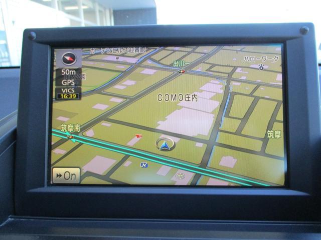 G ASパッケージ LED HDDナビフルセグ バックカメラ(13枚目)
