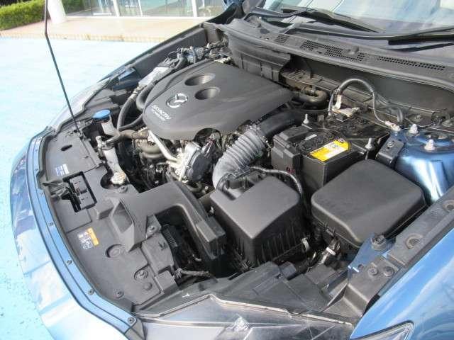 1.5 XD Lパッケージ ディーゼルターボ 4WD ナビ (20枚目)