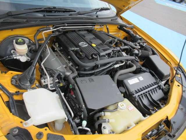2.0 RS オープンカー 禁煙車 点検記録簿付(20枚目)