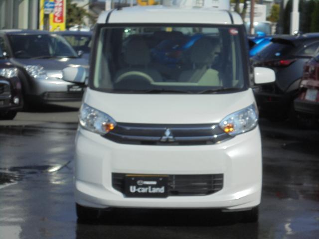 「三菱」「eKスペース」「コンパクトカー」「長野県」の中古車2