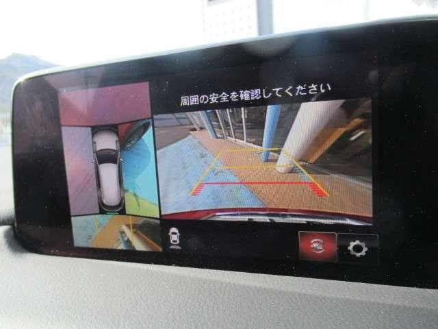「マツダ」「CX-8」「SUV・クロカン」「長野県」の中古車16