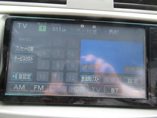 2.4 G ナビ ETC バックカメラ クルコン(13枚目)