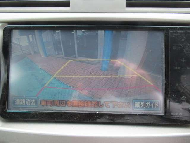 2.4 G ナビ ETC バックカメラ クルコン(14枚目)