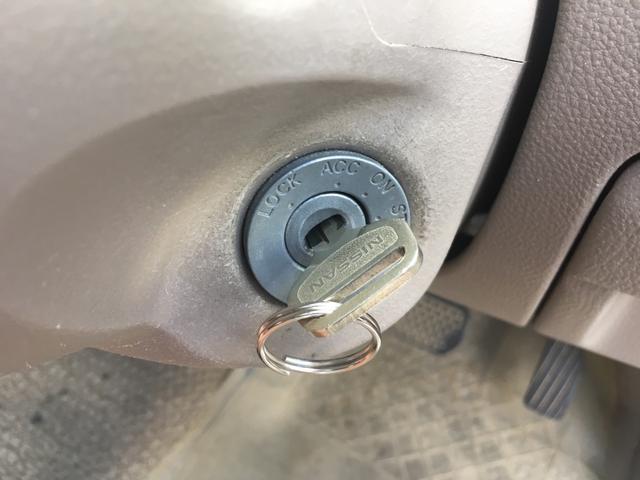 日産 モコ 4WD 1オーナー CDオーディオ