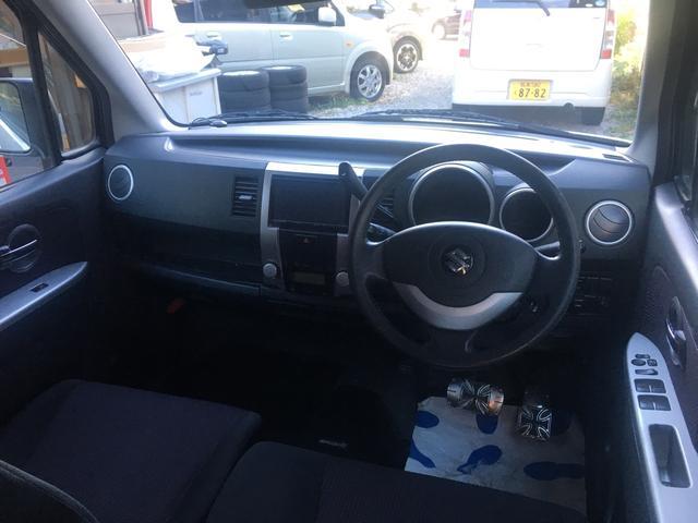 スズキ ワゴンR RR-DI HDDナビ ETC ローダウン
