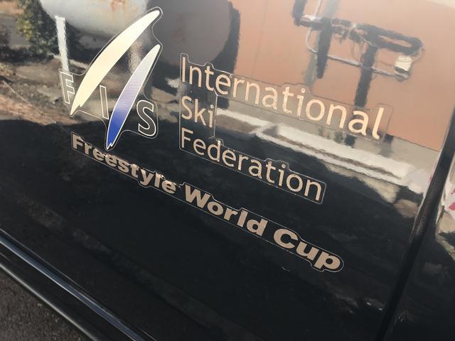 FISフリースタイルワールドカップリミテッド 4WD ETC(8枚目)