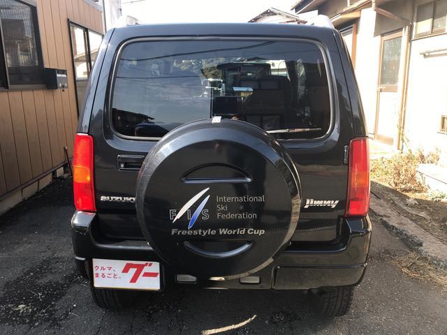 FISフリースタイルワールドカップリミテッド 4WD ETC(10枚目)