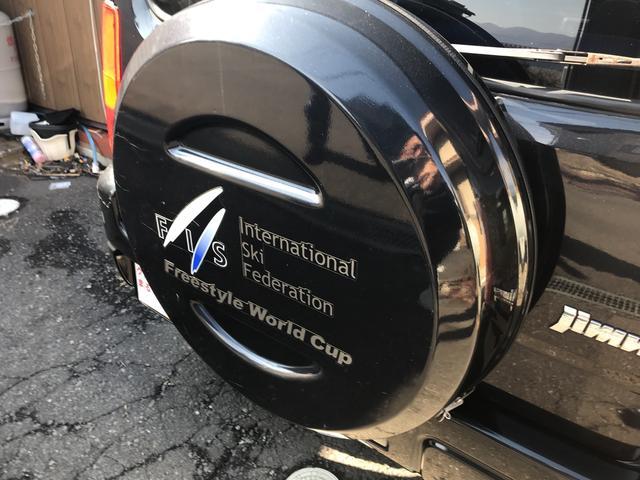 FISフリースタイルワールドカップリミテッド 4WD ETC(12枚目)
