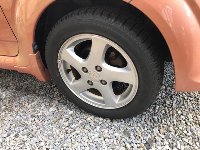 レフィ 2WD CD オーディオ キーレス 軽自動車(7枚目)