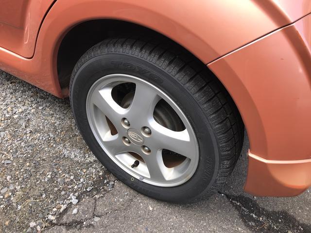 レフィ 2WD CD オーディオ キーレス 軽自動車(10枚目)