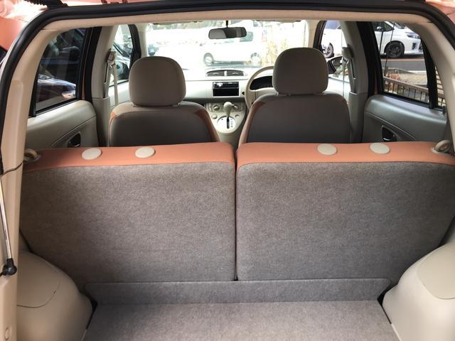 レフィ 2WD CD オーディオ キーレス 軽自動車(16枚目)