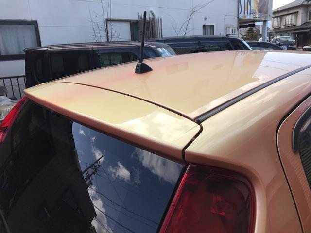 レフィ 2WD CD オーディオ キーレス 軽自動車(17枚目)