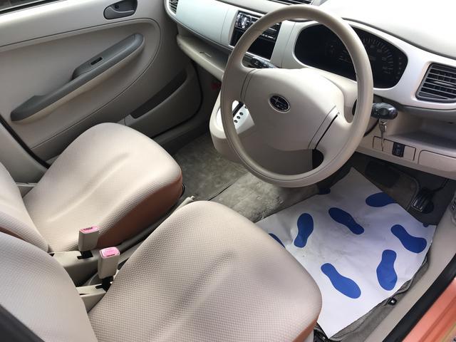 レフィ 2WD CD オーディオ キーレス 軽自動車(18枚目)