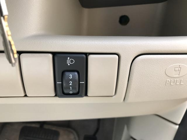 レフィ 2WD CD オーディオ キーレス 軽自動車(20枚目)