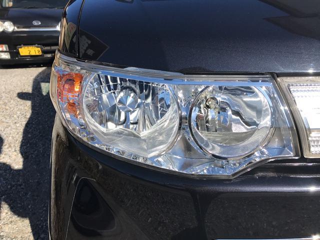 カスタムX 4WD 軽自動車 ブラックマイカ 1オーナー(4枚目)