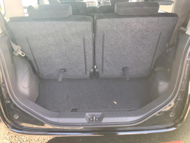 カスタムX 4WD 軽自動車 ブラックマイカ 1オーナー(13枚目)
