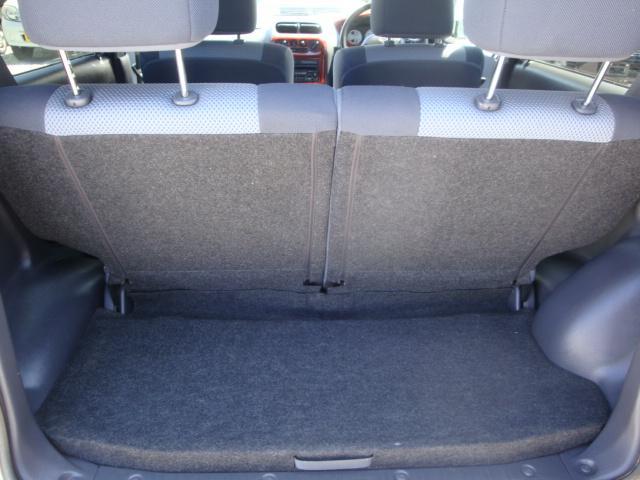 ダイハツ テリオスキッド L 4WD ターボ マニュアル ターボタイマー 社外アルミ